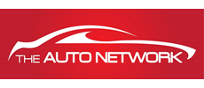 The Auto Network Homepage - Logo