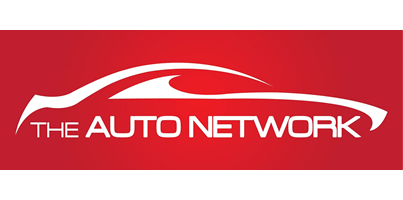 The Auto Network Homepage - Retina Logo