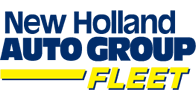 New Holland Fleet Homepage - Logo