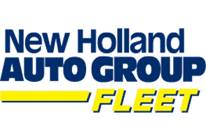 New Holland Fleet Homepage - Mobile Retina Logo