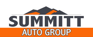 Summitt Auto Group Homepage - Logo