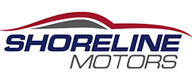 Shoreline Motors & Service Center Homepage - Retina Logo