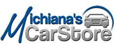 Michiana's Car Store Homepage - Logo