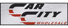 Car City Wholesale Homepage - Logo