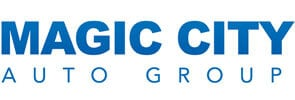 Magic City Auto Group Homepage - Logo