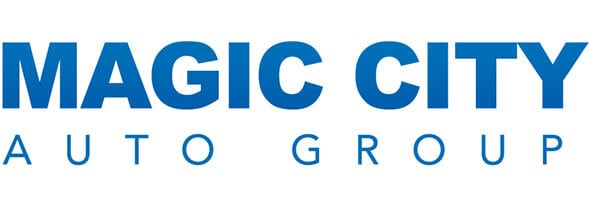 Magic City Auto Group Homepage - Retina Logo