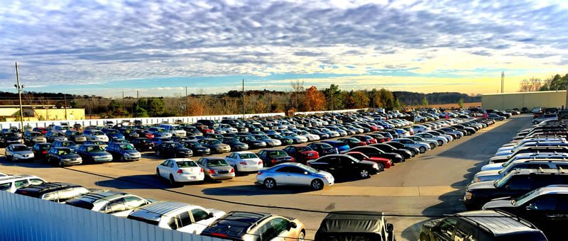 Birmingham Auto Auction of Hueytown - Serving Hueytown, AL
