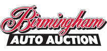 Birmingham Auto Auction of Hueytown Homepage - Logo