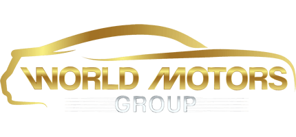 World Motors Group Homepage - Retina Logo