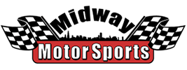 Midway Motorsports Homepage - Logo