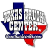 Texas Truck Center Homepage - Logo