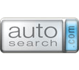 Automotive Search Inc. Homepage - Logo