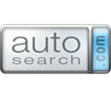 Automotive Search Inc. Homepage - Retina Logo