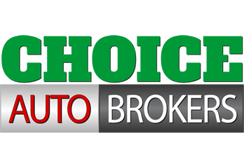 Choice Auto Brokers Homepage - Retina Logo