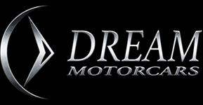 Dream Motor Cars Homepage - Logo