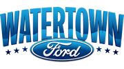 Watertown Ford Homepage - Logo