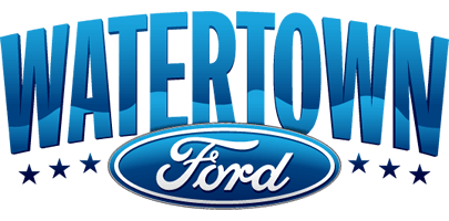 Watertown Ford Homepage - Retina Logo