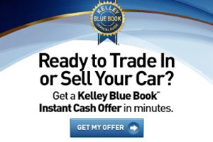 Sell Your Car Button