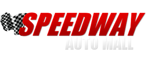 Speedway Auto Mall Homepage - Mobile Retina Logo