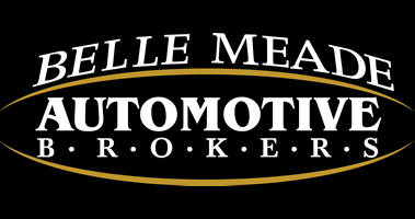 Belle Meade Auto Brokers LLC Homepage - Retina Logo