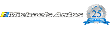 Michaels Autos Homepage - Logo