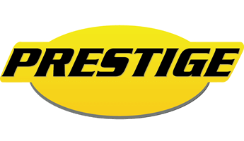 Prestige Auto Group Homepage - Mobile Retina Logo