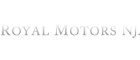 Royal Motors INC. Homepage - Mobile Retina Logo