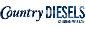 Country Diesels Homepage - Logo
