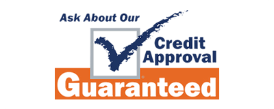 Credit Approval Guaranteed