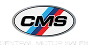 Central Motor Sales Homepage - Logo