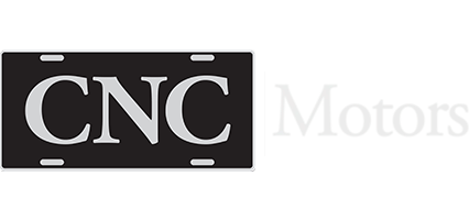 CNC Motors Inc. Homepage - Mobile Retina Logo