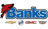 Banks Chevrolet Buick GMC Homepage - Logo