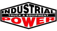 Industrial Power Truck & Equipment Homepage - Logo
