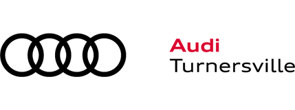 Audi Turnersville Homepage - Mobile Retina Logo