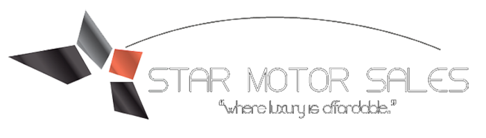 Star Motor Sales Homepage - Mobile Retina Logo