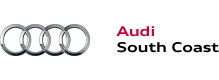 Audi South Coast Homepage - Logo