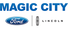 Magic City Ford Lincoln Roanoke Homepage - Logo