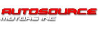 Autosource Motors Inc. Homepage - Logo