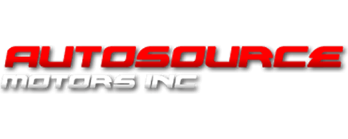Autosource Motors Inc. Homepage - Retina Logo