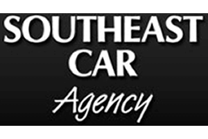 Southeast Car Agency Homepage - Retina Logo
