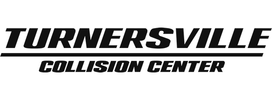 Turnersville Collision Center Homepage - Retina Logo