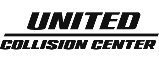 United Collision Center Homepage - Retina Logo