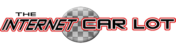 The Internet Car Lot Homepage - Logo