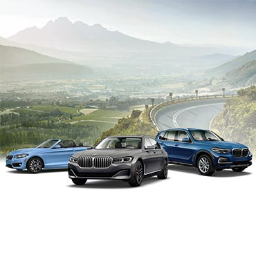 BMW New and Used Car Dealer - Phoenix, AZ | BMW North Scottsdale