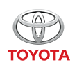 Toyota of Pharr Homepage - Mobile Retina Logo