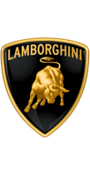 Lamborghini North Scottsdale Homepage - Mobile Retina Logo