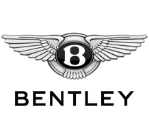 Bentley Scottsdale Homepage - Mobile Retina Logo