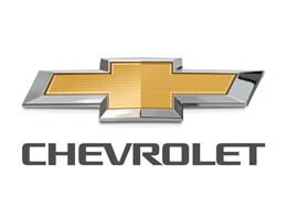 Chevrolet of Fayetteville Homepage - Retina Logo