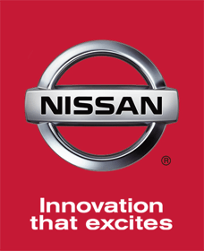 Nissan of Turnersville Homepage - Mobile Retina Logo