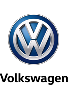 Volkswagen South Coast Homepage - Retina Logo